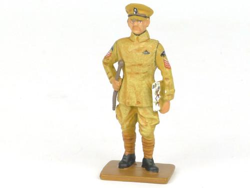 Del Prado SOL045 British Sergeant Flying Corps World War I
