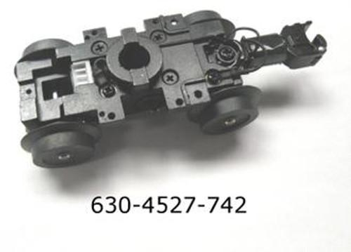 Lionel Train 6304527742 Replacement Parts 4-Wheel Dummy Truck / Liondrive / W/ CC / F-7B