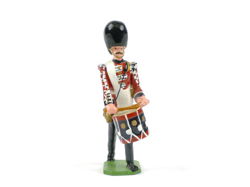 Ducal Models Side Drummer The Royal Scots Drums and Pipers