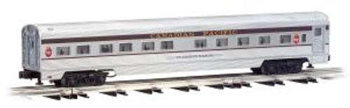 Bachmann WLM43169 O Gauge 72' Streamliners CP 4 pack