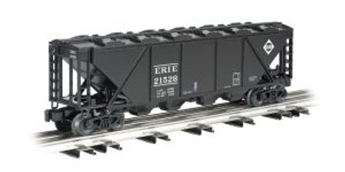 Bachmann Williams 47622 O Gauge Quad Hopper Erie