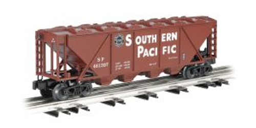 Bachmann Williams 47623 O Gauge Quad Hopper SP