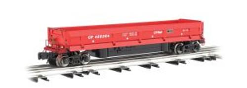 Bachmann Williams 47951 O Operating Dump Car CP Rail