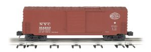 Bachmann Williams 47976 O Gauge Operating Boxcar NYC
