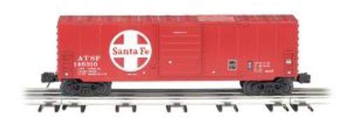 Bachmann Williams 47977 O Gauge Operating Boxcar SF