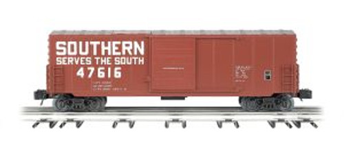 Bachmann Williams 47979 O Operating Boxcar SOU