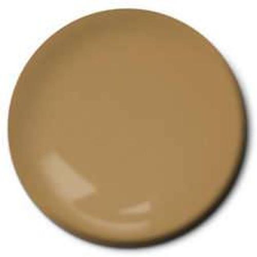 Testors Rust-Oleum 4709 1/2 oz FS30219 Dark Tan (F)