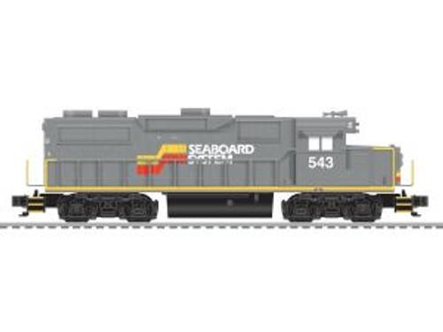Lionel 6-84940 O LionChief+ GP38 Diesel SBD #543 w/Bluetooth
