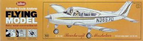 Guillow Inc. Model Kits 308 Beechcraft Musketeer