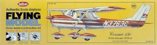 Guillow Inc. Model Kits 309 Cessna 150