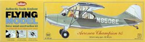 Guillow Inc. Model Kits 301 Aeronca Champion