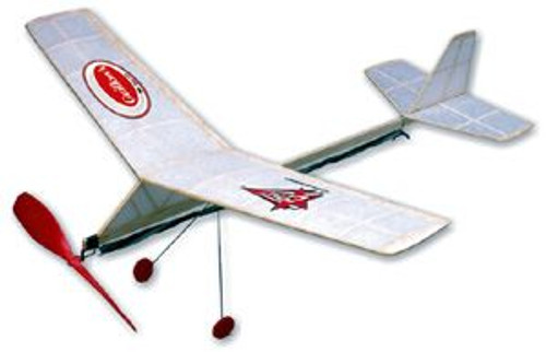 Guillow Models 4301 Cloud Buster Build-N-Fly