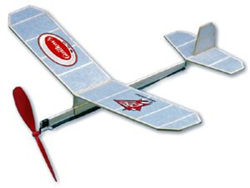 Guillow Models 4201 Cadet Build-N-Fly