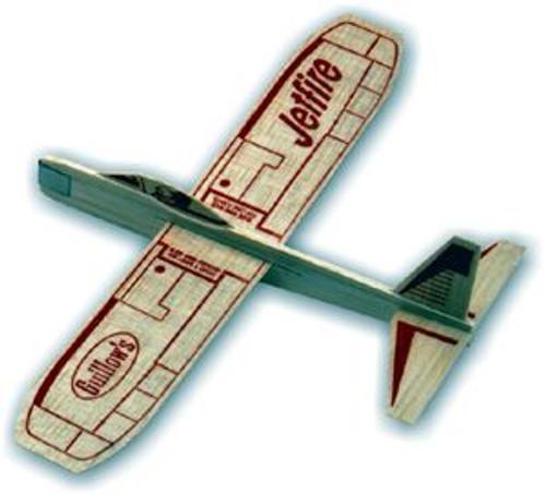 Guillow Inc. Model Kits 30 Jetfire Glider Deal