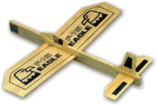 Guillow Inc. Model Kits 26 Eagle Glider Deal