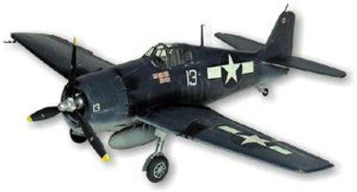 Guillow Inc. Model Kits 1005 F6F Hellcat