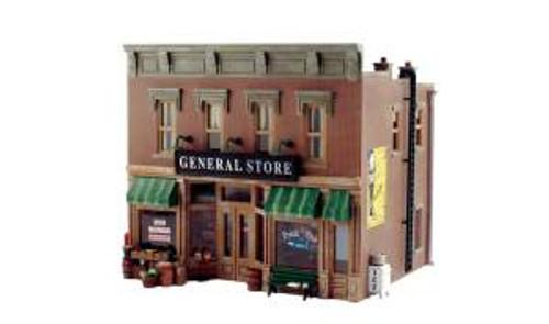 Woodland 5890 O Kit Lubener's General Store
