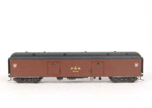Weaver Quality Craft Trains G22201SD Pennsylvania B60b Baggage/Mail Car 2Rail O Gauge
