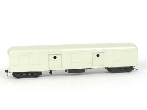 Weaver Quality Craft Trains G22300SD Undecorated B60b Baggage/Mail Car 2Rail O Gauge