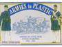 Armies In Plastic 5459 American Civil War Union Marines