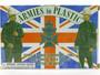 Armies in Plastic 5449 Egypt & Sudan Campaigns British Infantry