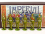 Imperial Productions Set 3 Royal New Zealand Infantry Regiment 1982