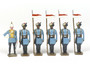 Tradition of London No. 46 28th Light Cavalry 1903