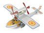 Paya P-916 Tin Wind-up Model Seaplane Limited Edition