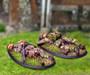 Collectors Battlefield CBG024 SS Panzergrenadier Casualties Waffen SS