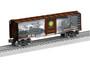 Lionel Trains 6-83918 Smithsonian Historic Trains John Bull Box Car O Gauge