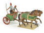 Alymer Toy Soldiers #086 Etruscan Chariot and Quadriga