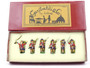 Garibaldi & Co Toy Soldiers B18 77th Regiment Of Foot Montgomery Highlanders