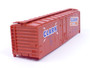 Lionel Trains 6-9806 Clark Candy Bar Boxcar Shell O Gauge