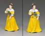 King & Country Soldiers PNM071 Pike And Musket Queen Henrietta Maria