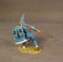 John Jenkins AZ-15B Conquest Of America The Aztec Empire Aztec Warrior