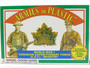 Armies In Plastic 5408 WWI Canadian Expeditionary Force C.E.F. Infantry Brown