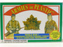 Armies In Plastic 5409 WWI Canadian Expeditionary Force Highland Regiments Brown