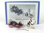 Std Ltd The Royal Phaeton Toy Soldier Set TS004V