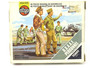 Airfix Model Figures 01748-8 USAAF Personnel World War II HO/OO