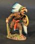 John Jenkins AZ-28 Conquest Of America The Aztec Empire Aztec Eagle Warrior