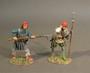 John Jenkins CQART-02 Conquest Of America Spanish Conquistadors Artillery Crew