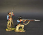 John Jenkins Designs SNH-07 Continental Army The 2nd NH Regiment 2 Line Infantry