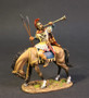 John Jenkins Designs TH-03 The Ancients Collection Thracian Musician
