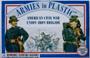 Armies In Plastic 5410 American Civil War Union Iron Brigade Plastic Soldiers