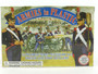 Armies In Plastic 5429 Napoleonic Wars Waterloo 1815 French Line Foot Artillery