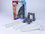 Thomas & Friends X8964 Trackmaster Icy Overpass Track Pack