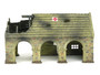 JG Miniatures M30 Military Western Front Casualty Clearing Station