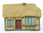 WBritains 44F Country Cottage In Natural Colors Extremely Rare