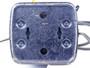 Lionel Trains Type 1033 90 Watt Multi-Control Transformer