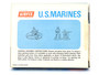 Airfix Model Figures S16 U S Marines HO/OO